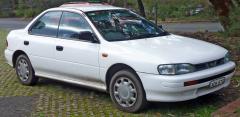 1995 Subaru Impreza Photo 1