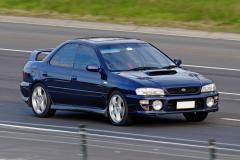2000 Subaru Impreza Photo 1