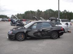 2004 Subaru Outback Photo 11