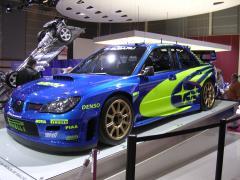 2004 Subaru Outback Photo 14