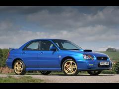 2005 Subaru Impreza Photo 3