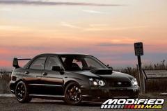 2005 Subaru Impreza Photo 8