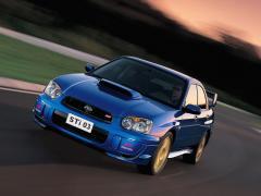 2005 Subaru Impreza Photo 13