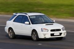 2005 Subaru Impreza Photo 14