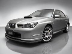 2006 Subaru Impreza Photo 1