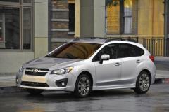 2013 Subaru Impreza Photo 1