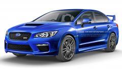 2014 Subaru Impreza Photo 1