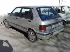 1991 Subaru Justy Photo 2