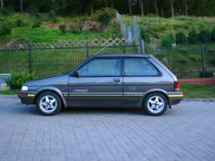 1991 Subaru Justy Photo 7