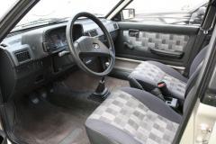 1993 Subaru Justy Photo 5