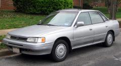 1990 Subaru Legacy Photo 1