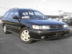 1992 Subaru Legacy Photo 1
