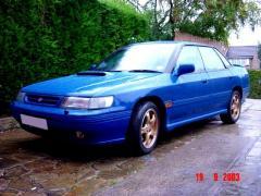 1993 Subaru Legacy Photo 4