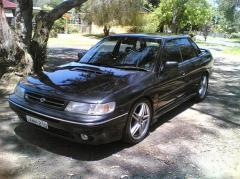 1993 Subaru Legacy Photo 5