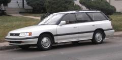 1993 Subaru Legacy Photo 6
