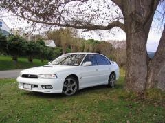 1996 Subaru Legacy Photo 1