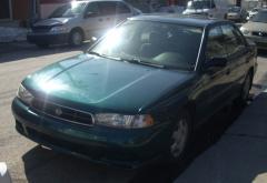 1997 Subaru Legacy Photo 1