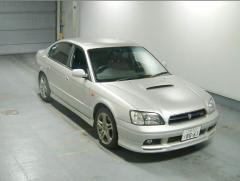 1998 Subaru Legacy Photo 1