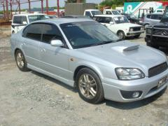 2002 Subaru Legacy Photo 1