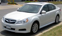 2012 Subaru Legacy Photo 1
