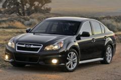 2013 Subaru Legacy Photo 1