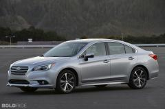 2015 Subaru Legacy Photo 1