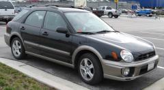 2000 Subaru Outback Photo 5