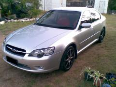 2004 Subaru Outback Photo 5