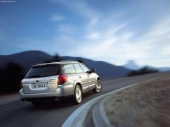 2004 Subaru Outback Photo 17
