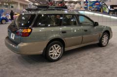 2004 Subaru Outback Photo 18