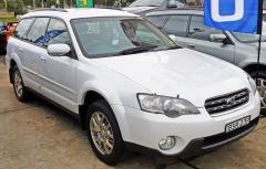 2004 Subaru Outback Photo 19