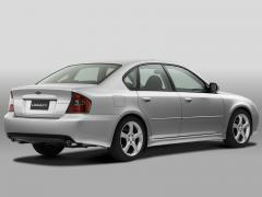 2004 Subaru Outback Photo 6