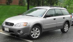 2005 Subaru Outback Sport Photo 6