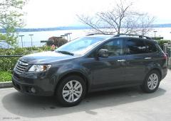 2009 Subaru Tribeca Photo 1