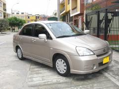 2003 Suzuki Aerio Photo 1