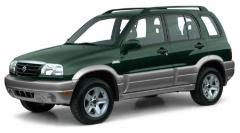 2001 Suzuki Grand Vitara Photo 1