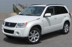 2010 Suzuki Grand Vitara Photo 1