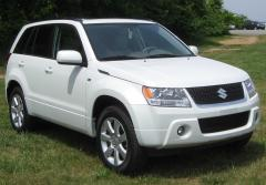 2011 Suzuki Grand Vitara Photo 1