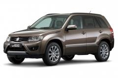 2013 Suzuki Grand Vitara Photo 1