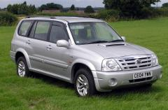 2004 Suzuki Vitara Photo 1