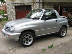 1996 Suzuki X-90 Photo 1
