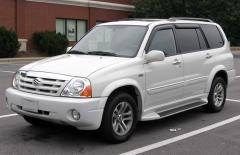 2004 Suzuki XL-7 Photo 1
