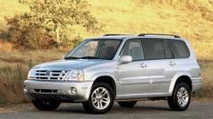 2005 Suzuki XL-7 Photo 1