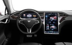2013 Tesla Model S Photo 2