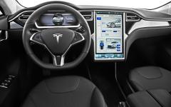 2013 Tesla Model S Photo 4