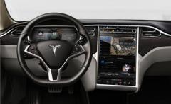 2013 Tesla Model S Photo 6