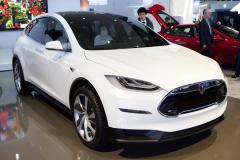 2014 Tesla Model S Photo 7