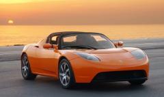 2011 Tesla Roadster Photo 1