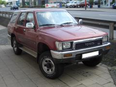 1990 Toyota 4Runner Photo 4