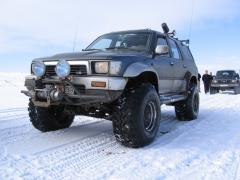 1991 Toyota 4Runner Photo 4